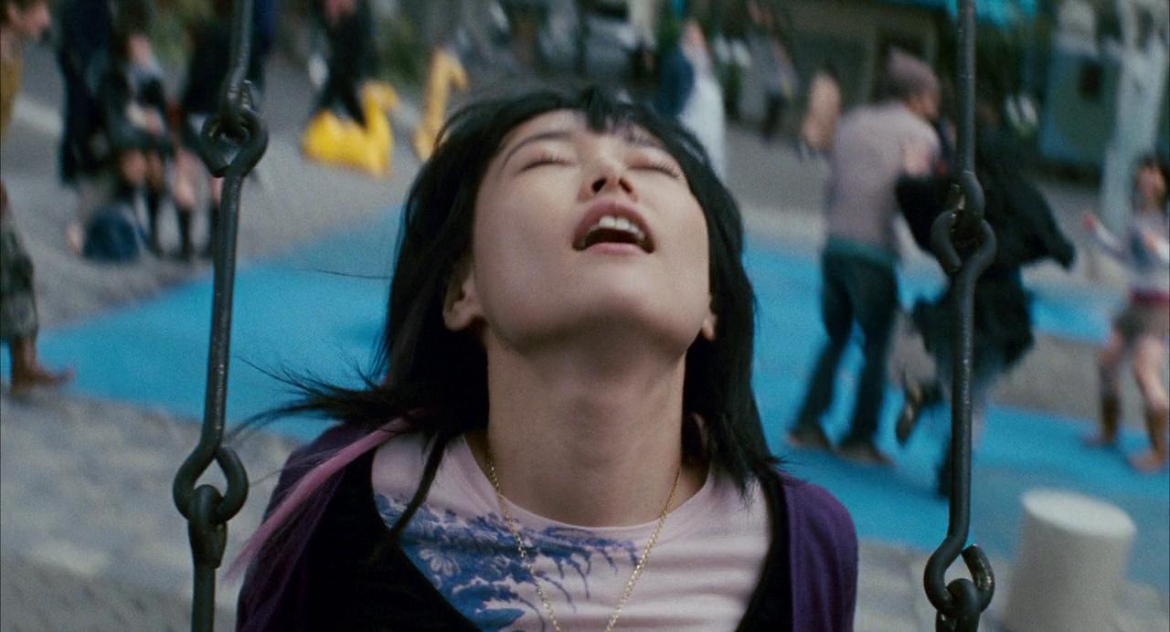 Files teen japan scene