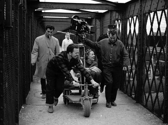 Jules Et Jim 1962 One Shot