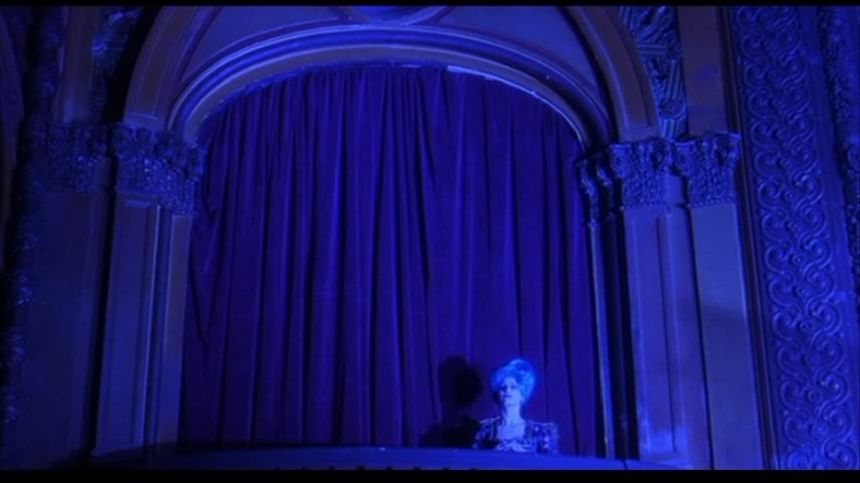 The 'Club Silencio' scene in Mulholland Drive is one of its most mysterious.