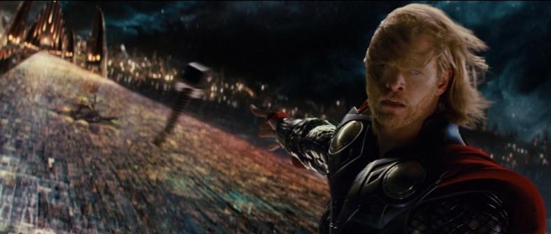 Thor (2012)